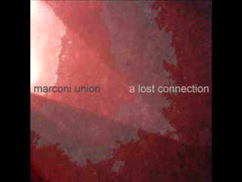 Marconi Union - Stationary (A Lost Connection)