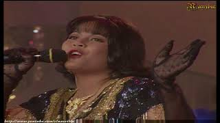 Haida - Manis Masa Bercinta (Live In Juara Lagu 95) HD