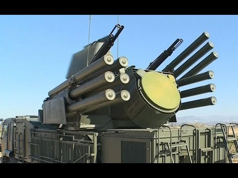 Local defense systems didn't stand a chance against Syria strike – def. expert