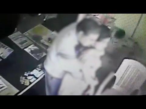 Karnataka: Illegal affair between school president and teacher caught on camera thumbnail