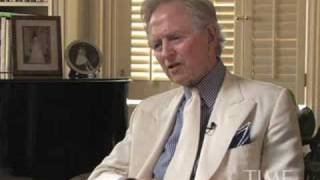 Time Interviews Tom Wolfe | TIME