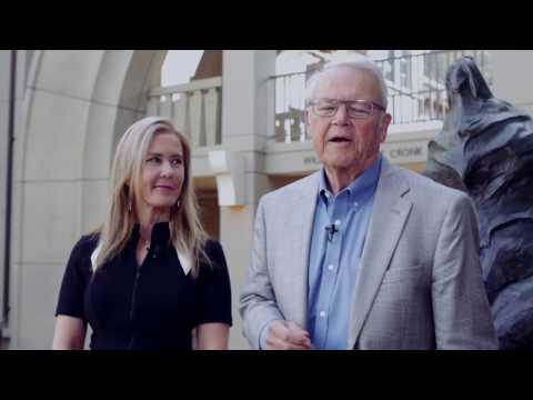 David Aaker & Jennifer Aaker: The Power of Signature Stories at Gap Inc. March 2017