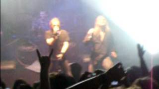 Avantasia Live Promised Land @ Mexico City
