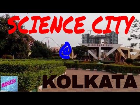 SCIENCE CITY KOLKATA COMPLETE TOUR 2017