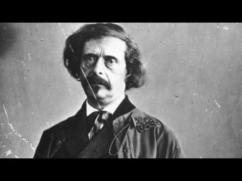 BARBEY D'AUREVILLY (1808-1889) – Une vie, une œuvre [1996] streaming vf