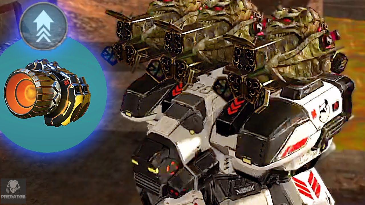 Using The 'Jump Unit' On The Fury Glacier - Flying Fury Deathbutton Ambushing Enemies From The Sky