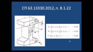 Пособие к СП 63: почему нельзя считать железобетонные конструкции по ЭВМ-программам Арбат и SCAD(Показано, как использовать «Пособие по расчету бетонных и железобетонных конструкций на ЭВМ (к СП 63.13330.2012)»..., 2014-08-14T12:20:18.000Z)