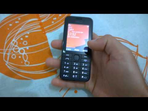 Nokia 208 - O Que Vem na Caixa? [Unboxing Brasil]