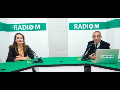 """ID - """"Avec la chine, l'Algérie devrait considérer aussi la route de la soie digitale"""""""