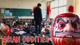 Gambar cover As The Gods Will: Yet Another Death Sport -- Asian Oddities