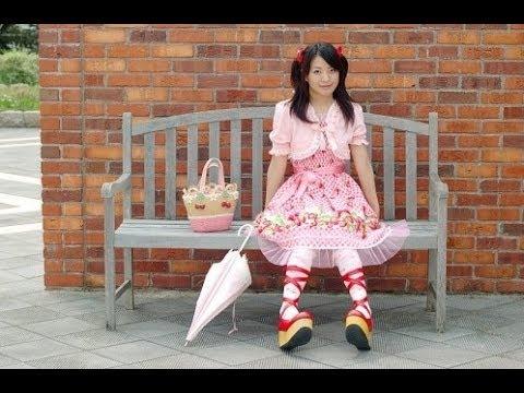 ✿ Moda Lolita [Parte 1] 。◕ ‿ ◕。