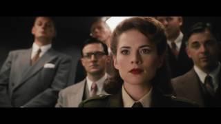 Первый мститель (2011) трейлер \ Captain America: The First Avenger (2011) trailer