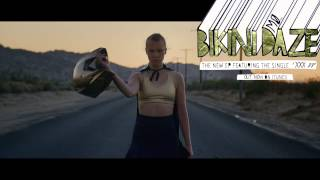 Смотреть клип Mø - Bikini Daze Out Now