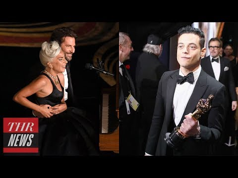 Marc 'The Cope' Coppola - Oscar 2019 Highlights