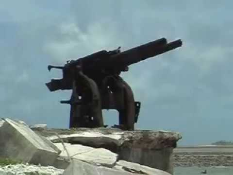 Marshall Islands - Glimpses of Maloelap Atoll - part 1 bis