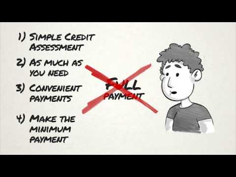 Lines Of Credit From Cash Store Financial