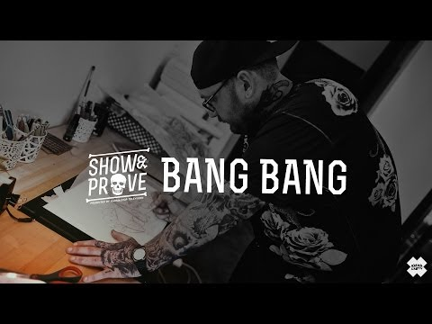 Bang Bang NYC talks about tattooing Rihanna | SHOW & PROVE | Episode 1