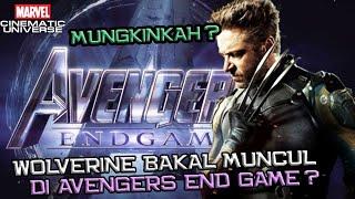 Mungkinkah Wolverine Bakal Muncul Di Avengers End Game ?