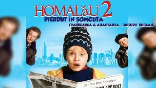 Singur Acasa 2 (Homalau) - Unguru' Dublan #8