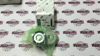 LR003651 Натяжитель приводного ремня Range Rover Vogue L405 / Sport L494 / Evoque L538(, 2016-05-16T12:48:29.000Z)