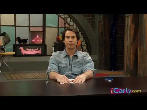 iCarly iNews: The Stop...