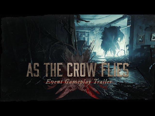 Hunt: Showdown I As The Crow Flies - Gameplay Trailer