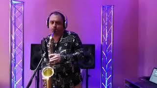 Yesterday - Saxophone