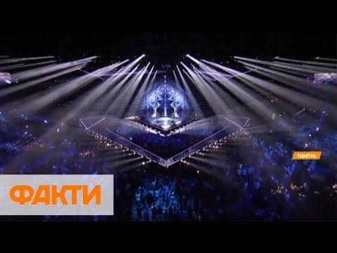 Евровидение 2019: Украина