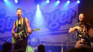 Die Draufgänger - LIVE - Narcotic -10.10.2015