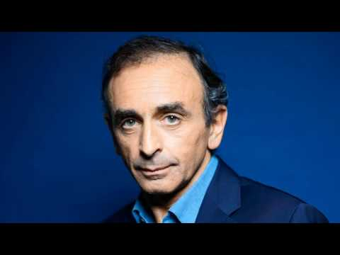 DOSSIER SPECIAL ERIC ZEMMOUR