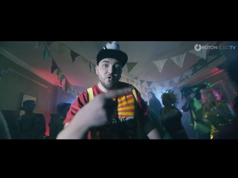 Boier Bibescu feat. Fly Project - H.O.P. (Official Music Video)
