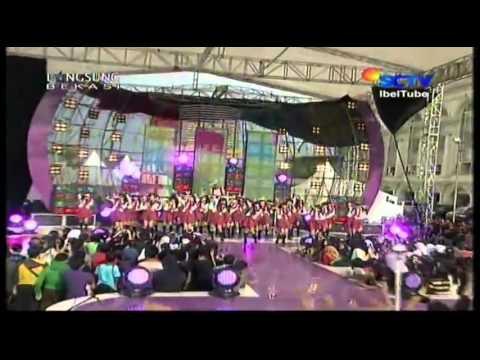 JKT48 - Aitakatta Live