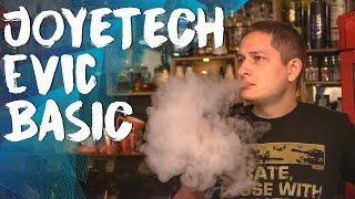 Joyetech eVic Basic: всегда с собой