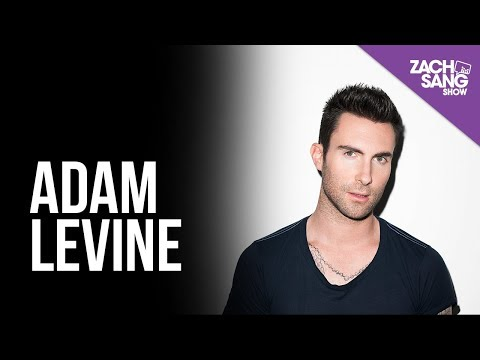 Adam Levine Talks Wait, Robots & Charlie Puth