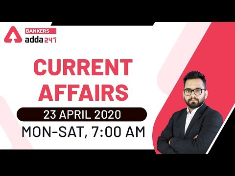 23-april-current-affairs-2020-|-current-affairs-today-|-daily-current-affairs-2020