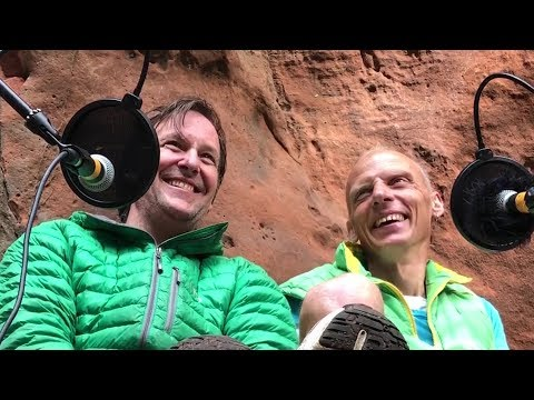 Johnny Dawes and Nick Dixon Interview