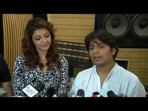 Ankit Tiwari Performance Song Tu jo Hain On Media