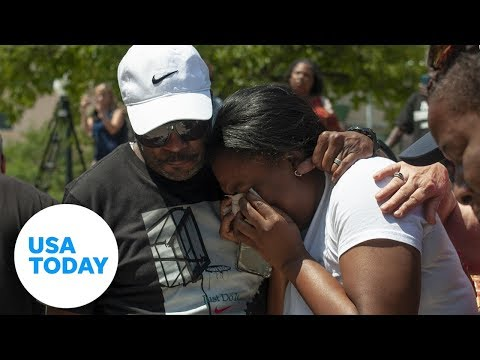 Dayton police stopped shooter in under 1 minute | USA TODAY