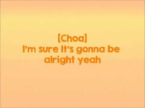 AOA - Short Hair Lyrics