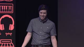 Remotely Productive: You can work from home | Jay Hayes | TEDxWilsonPark
