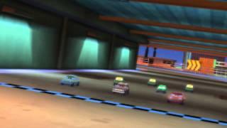 Cars 2 el juego Gameplay pc