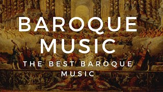 Baixar BAROQUE MUSIC FOR BRAIN POWER - MUSIC FOR MEMORY, CONCENTRATION, REASONING, STUDY, RELAX
