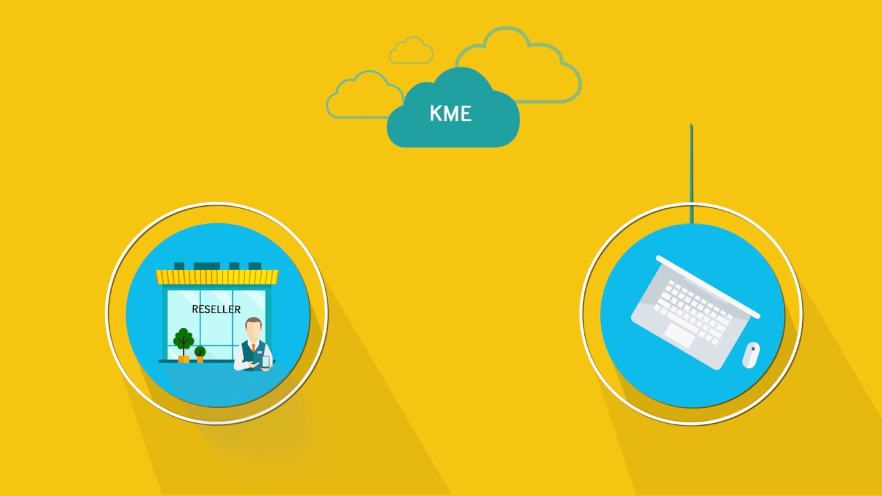 Samsung Knox Mobile Enrollment (KME)