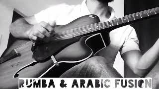 Spanish & Arabic Music Fusion!