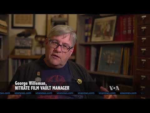 American Film Institute, Library of Congress Celebrate 50 Years of Film Preservation