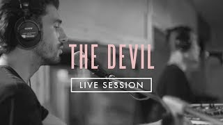 STAMP - The Devil [LIVE SESSION]