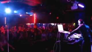 SAVANT & KASTER - Live in Philadelphia 4/6/13