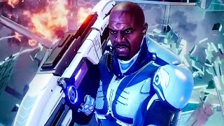 CRACKDOWN 3 Step Up Your Boom: Suit Up Trailer (2019) Xbox One
