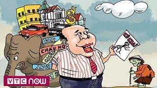 Thay đổi Luật nhưng vẫn chưa tịch thu tài sản bất minh