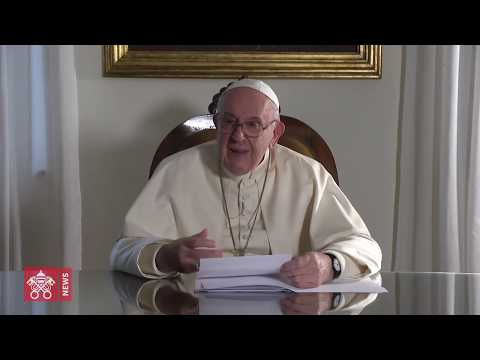 Pope sends greetings to Thailand ahead of visit 2019.11.15